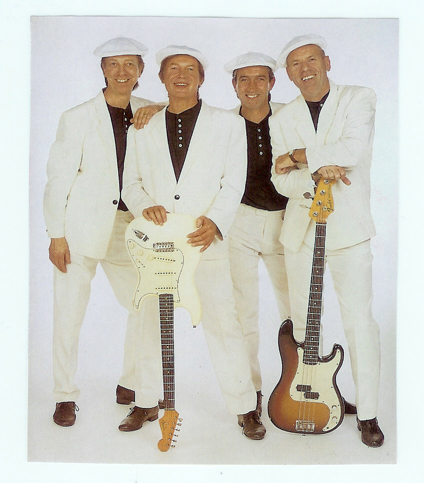 The Rubettes � Back